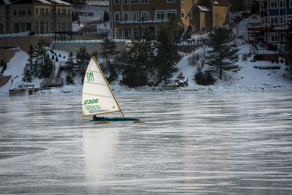 December - Iceboating Northwest Arm -6306